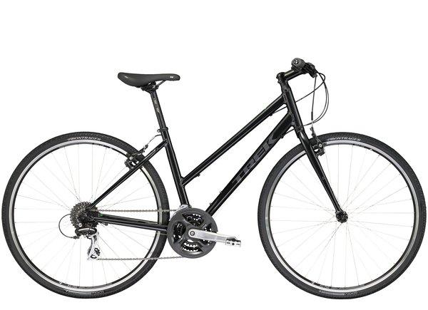 Pasadena Cyclery FX Hybrid Bike Rental