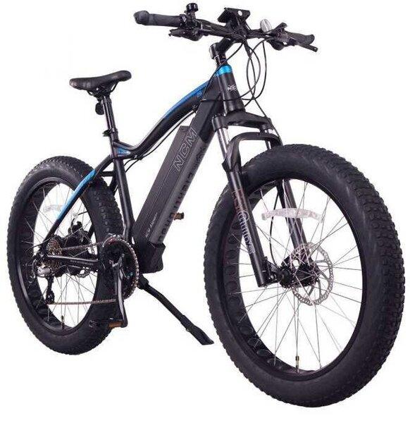 NCM Aspen Plus Electric Fat Tire Bike
