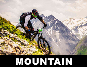 Mountain Bikes- Pasadena, CA