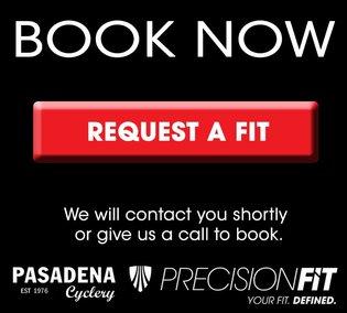 Book your bike fit - Pasadena CA