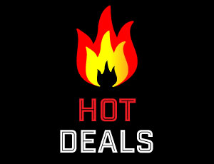 Hot Deals - Pasadena Bike Shop