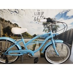 Kids Cruiser Urban 7d 20