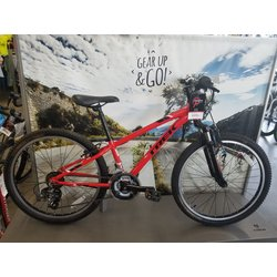 Trek Used | As is| Precaliber 24 Red