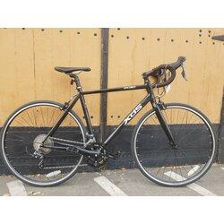 Firth Sports XDS RX310 Road Black
