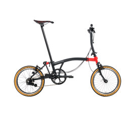Brompton CHPT3 Version 2 | Reference only