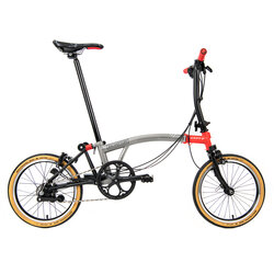 Brompton CHPT3 Version 3 | Special Edition | Last day to purchase 3/30/2021
