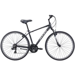 Firth Sports XDS Cross200 21sp Hybrid City Commuter Bike