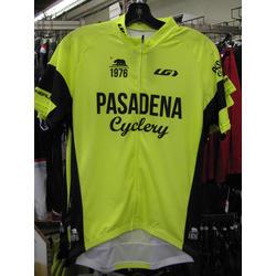 Louis Garneau LG Pasadena Cyclery Jersey