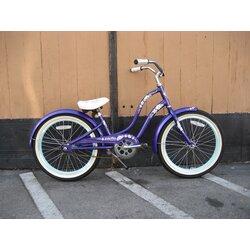 Electra USED AS IS Hawaii 20 Purple Metallic NO WARRANTY