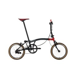 Brompton CHPT3 | Reference only