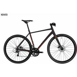 Marin Novato Black 700c Hybrid