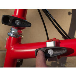 SpedDial SpedDial Hinge Clamp Kit