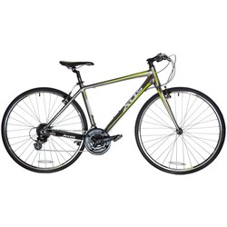 Firth Sports XDS T150 24sp Hybrid City Commuter Bike