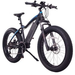 NCM Aspen Plus Electric Fat Tire Bike