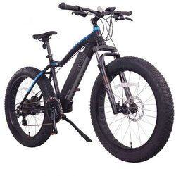 NCM Aspen Electric Fat Tire Bike