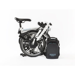 Brompton Brompton Electric Waitlist