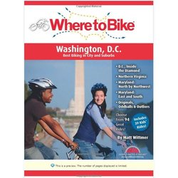 Where to Bike Washington D.C.