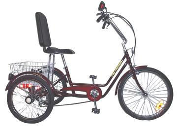 Belize Tri-Rider Comfort Trike
