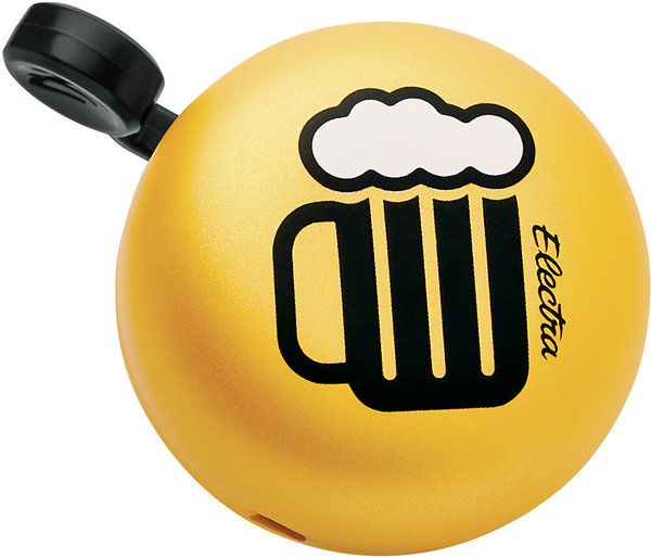 Electra Cheers Domed Ringer Bell