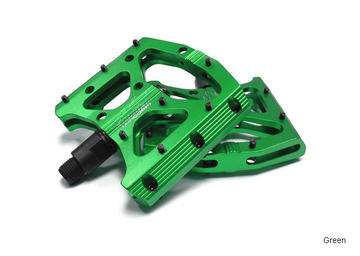 Atomlab Aircorp Pedal Color: Green