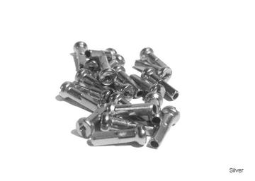 1664 BMX 7075 Alloy Nipples (50/Pack)