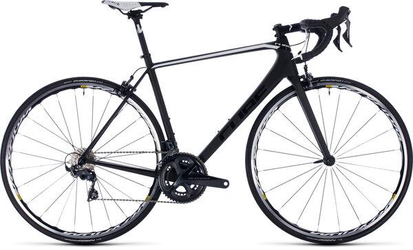 CUBE Bikes Litening C:62 Pro