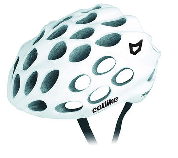 Catlike Whisper Plus Helmet Color: White
