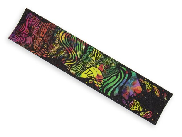 Lucky EVO Art Grip Tape