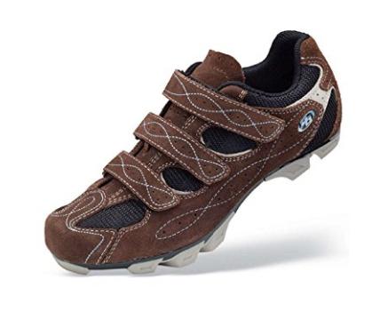 Specialized Riata Women's MTB Shoe, Brown