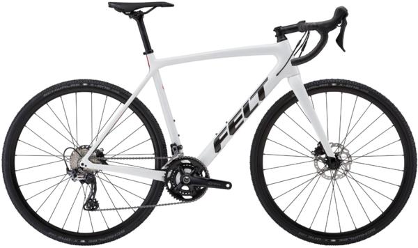 Felt Bicycles FX Advanced GRX 600