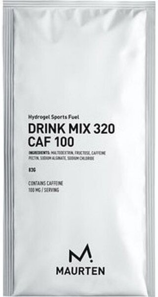 Maurten Drink Mix 320 Caf 100 83g