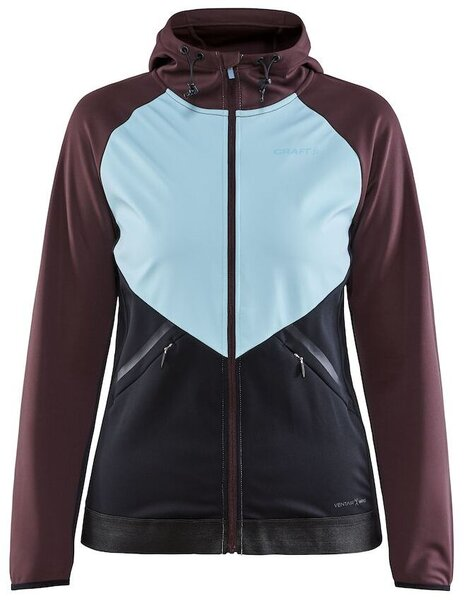 Craft Glide Hood Jacket W's