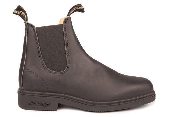 Blundstone 063 - Dress Boots Rustic Black