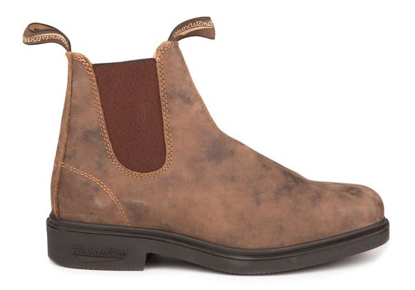 Blundstone 1306 - Dress Boots Rustic Brown