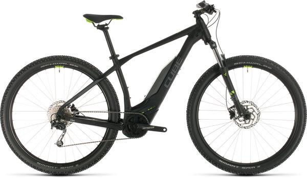 CUBE Bikes Acid Hybrid ONE 400 29