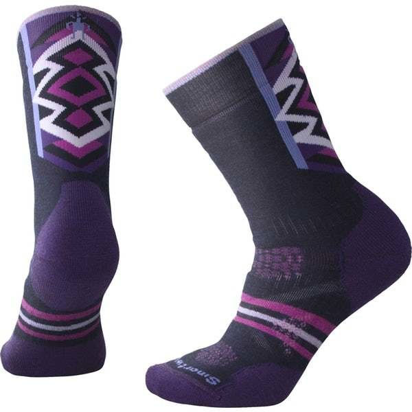 Smartwool Women's PhD® Nordic Medium Socks