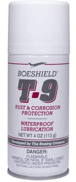 Boeshield T-9 LUBE 4OZ AEROSOL (113ML)