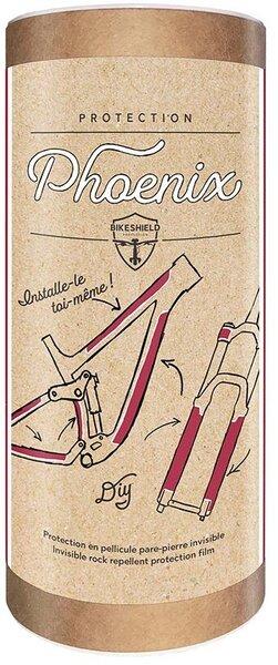 Phoenix Bikeshield Protection (Gloss)