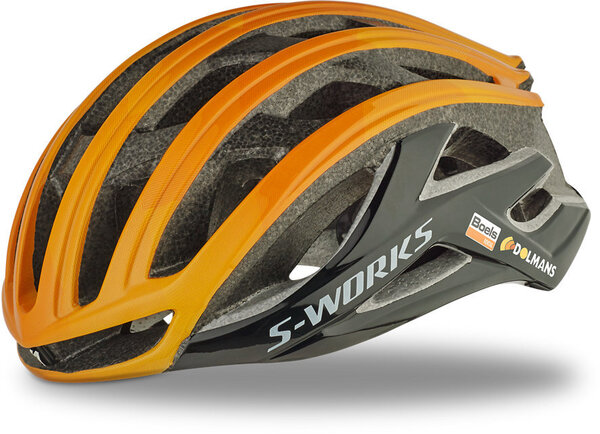 Specialized S-Works Prevail II Helmet LTD Ed. Boels Dolmans