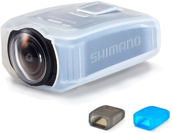 Shimano Silicone Jacket for Shimano Sport Camera