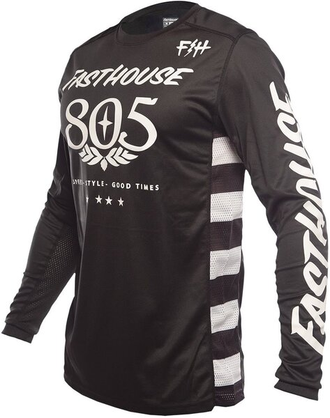 Fasthouse Classic LS 805 Jersey