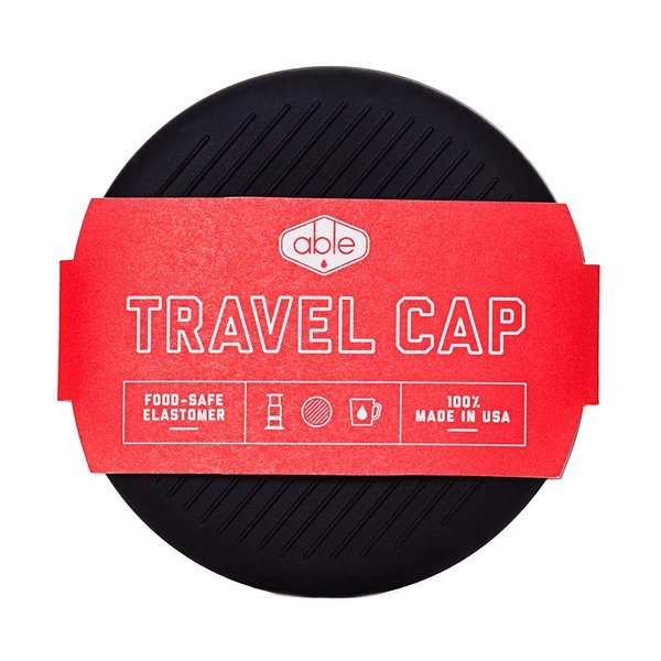 Able Aeropress Travl Cap
