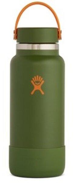 Hydro Flask 32oz. Wide Mouth Water Bottle - Timberline LE Treeline