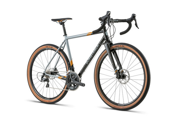 Bombtrack Bicycle Company Audax