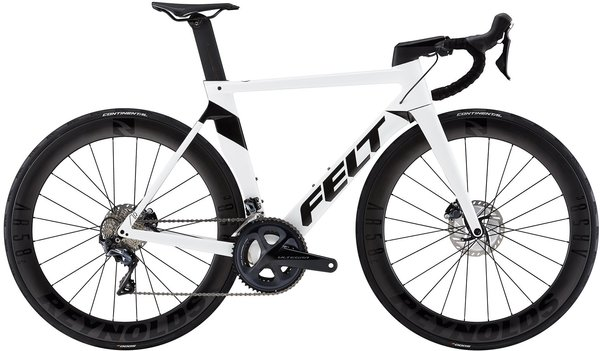 Felt Bicycles AR Advanced Ultegra