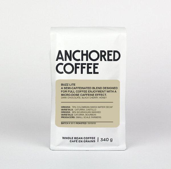 Anchored Coffee Buzz-Lite