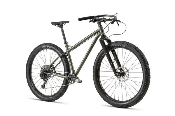 Bombtrack Bicycle Company Beyond+ Adv