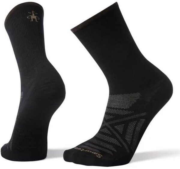 Smartwool Men's PhD® Outdoor Ultra Light Crew Hiking Socks