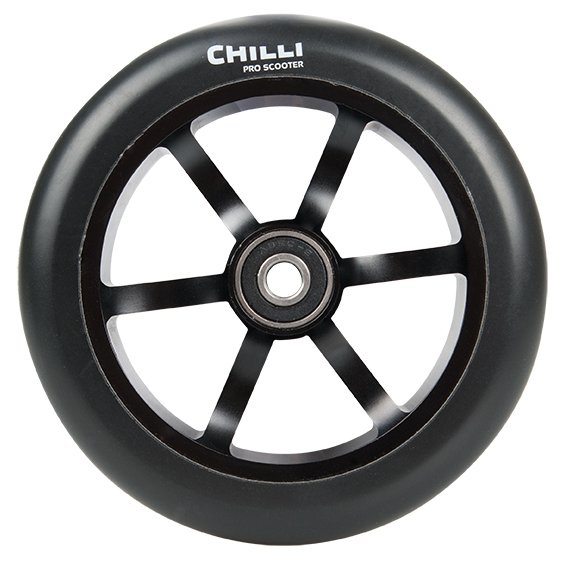Chilli Scooters Spoke Wheel (120mm)