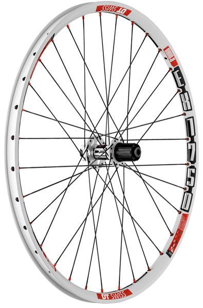 DT Swiss DT Swiss 1750/N'duro Wheelset